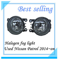 Best selling products parts for NISSAN Patrol 2014 car fog light