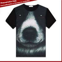 3D printing t shirt wholesale 3D printing custom t shirt company