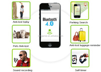 new products 2015 Mini Bluetooth Location Tracker, Key & Cell Phone Finder, Kids & Pets Anti-lost