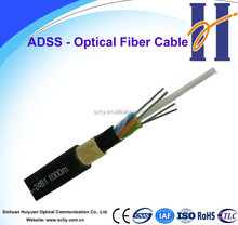 telephone cable communication cable ADSS CABLE
