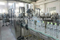 Used for mineral pet bottle water filling machine