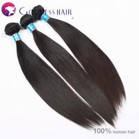 Tangle free human hair extension aliexpress fr