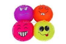YIWU HOT Smiling Puffer Ball