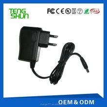 5v2a 6v2a 7.5v1.5a 9v1.5a 12v1a switch mode Power supply 12v