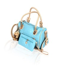 China ablibaba purses and handbags brand name for ladies