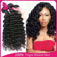 wholesale virgin indian human hair weaving new hairstyle for black women