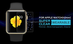 For Apple watch Super Clear Screen Protector
