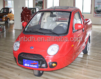 2015 Newest adult driving cargo 3 wheel motor tricycle with cheap price good quality and service