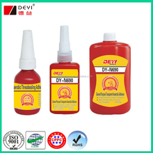 Hign quality Anaerobic adhesive glue for screw sealing