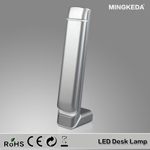 Flexible modern led rechargeable hand lamp