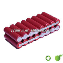 popular 18650 rechargeable battery Li-ion battery pack