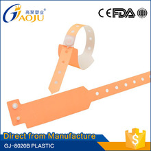 Free sample available any color available dye sublimation wristband