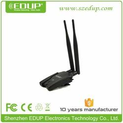 300Mbps 802.11n/g/b USB Wireless WIFI LAN Network Card Adapter
