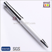 china school supplies wholesale crystal ball pen with logo
