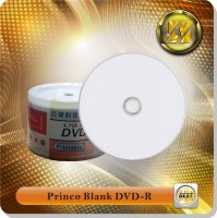 Wholesalers China Princo Blank Dvd 16X