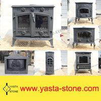 Cast Iron Fireplace Antique Best Wood Stove Design