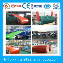 companies need representative steel coil , color steel roofing sheet 1220mm width