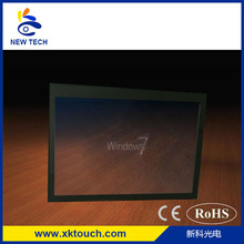 "15"" flexible transparent lcd display with HDMI/DVI/VGA input"