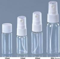10ml Plastic Air Freshener Spray Bottle