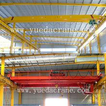 Eléctrico 10ton puente <span class=keywords><strong>grúa</strong></span>