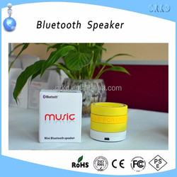 High rechargeable driver bluetooth speaker my vision