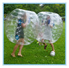 Fwulong newly style human bubble ball/soccer bubble/ inflatabe bumper ball price