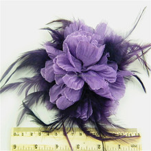 Popular classical flower made in the usa silk flowers