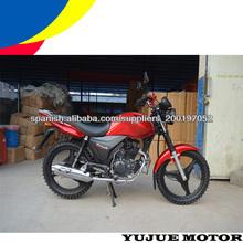 125cc moto de calle
