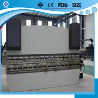 2015 new generation cnc hydraulic press brake bending machine price for sale