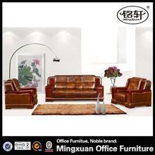 2015 Classical Leather Sofa E068#