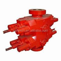 "13 5/8"" 5M RAM BOP Manual Handwheel shaft and wheel for oil drilling on Alibaba"