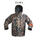 2015 a prueba de agua caza, a prueba de viento ropa de caza, ropa de caza camuflaje