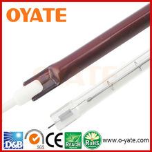 Ruby infared quartz heater elements with CE