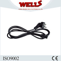Power cord for electric grill, female power cord, 110V power cord
