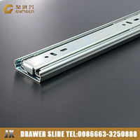 Jieyang ball bearing drawer slide