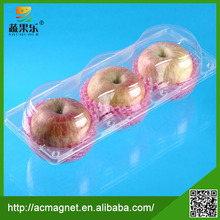 Buy wholesale direct from china plastic fruit packaging cherry