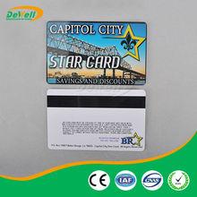 Good design classic rfid smart card