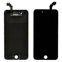 Black screen for Apple iPhone 6 4.7 Front LCD Display Touch Screen Digitizer For Sprint