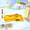 best selling new high quality plastic snow scooter