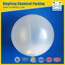 Water Treatment Plastic Hollow Floatation Ball