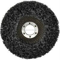 "4"" 4.5"" 5""clean N strip wheel / paint stripping disc BRAND ANHUA"