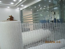 2015 new and best polyamide hot melt adhesive grille for curtain