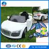 ISO 9001:2000 Battery Kit Car, Kids Car Battery, Car Kids Battery