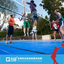 futsal flooring interlocking flooring outdoor
