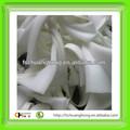 Aa grado de la alta calidad de color blanco puro de la PU muebles de espuma / espuma / modelo / limpia y seca