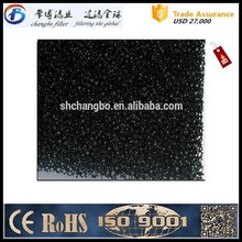activated carbon air filter foam/carbon pad for air purification