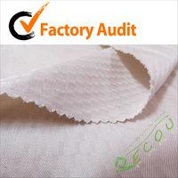 cotton hemp blended fabric