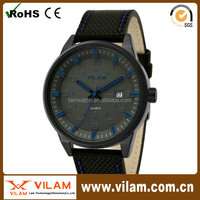 hot selling products quartz watch stainless steel back water resistant montre