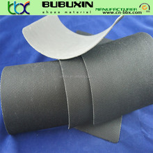 Raw material supplier100% nylon cambrelle xomposited with EVA