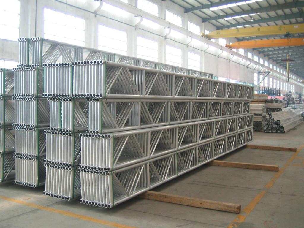 Aluminum Scaffold Product : Aluminium scaffolding beams buy